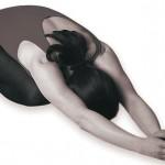 Sasankasana : Yoga Pose
