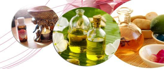 aromatherapy treatment image